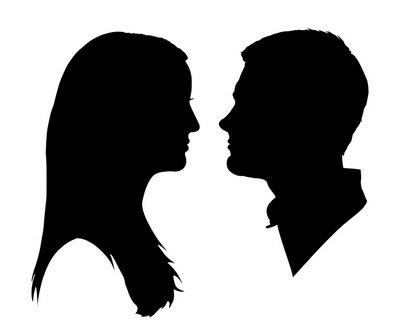 gallery head silhouette profile