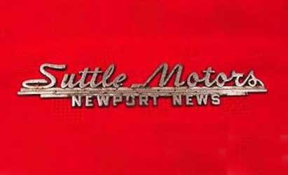 suttle motor corporation 34th street and jefferson avenue On suttle motors newport news va